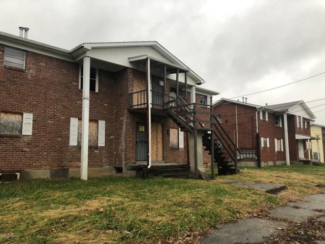 7413 Feyhurst, Louisville, KY 40258 (#1521356) :: Team Panella
