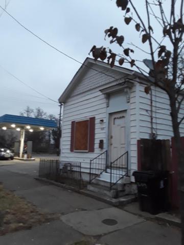 209 S 28th St, Louisville, KY 40212 (#1521361) :: Team Panella