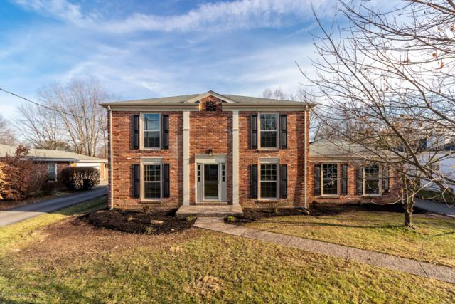 305 Moser Rd, Louisville, KY 40223 (#1521385) :: The Sokoler-Medley Team
