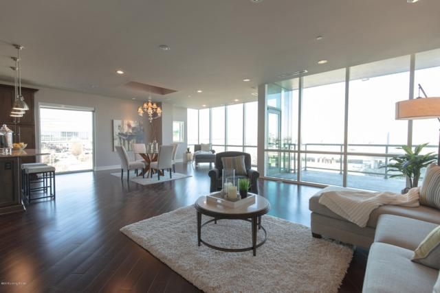 222 E Witherspoon St #407, Louisville, KY 40202 (#1521471) :: The Stiller Group