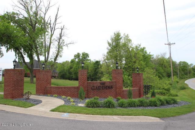 1017 Scenic Garden, Lawrenceburg, KY 40342 (#1521522) :: Segrest Group