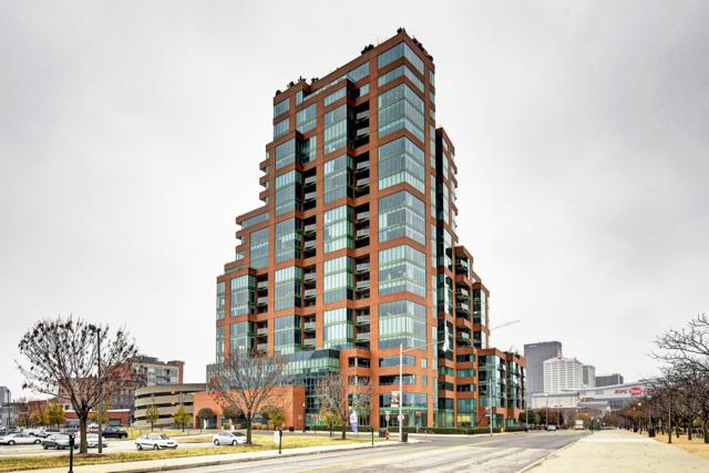 222 E Witherspoon St #1702, Louisville, KY 40202 (#1521559) :: The Stiller Group