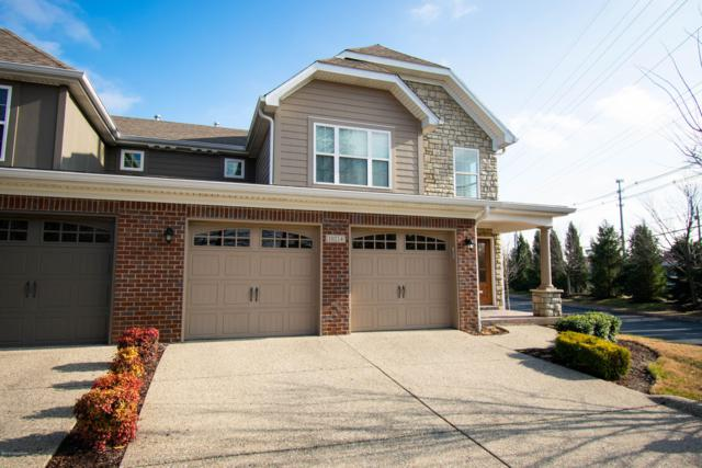 10214 Dorsey Pointe Cir #10214, Louisville, KY 40223 (#1521577) :: Team Panella