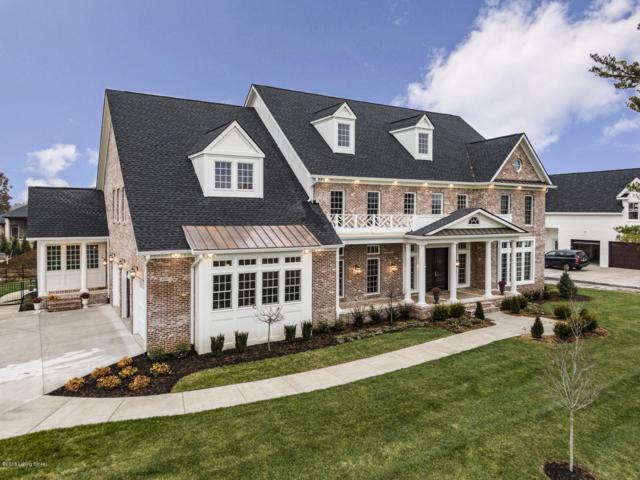 4947 Spring Farm Rd, Louisville, KY 40059 (#1521727) :: Segrest Group