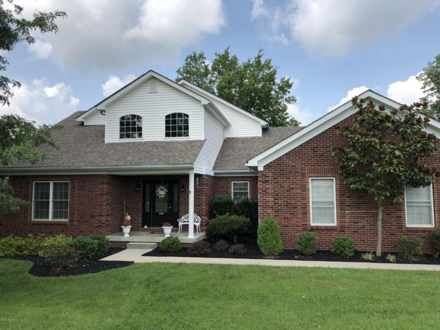 112 Woodhill Rd, Bardstown, KY 40004 (#1521742) :: Segrest Group