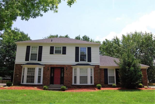 10100 Timberwood Cir, Louisville, KY 40223 (#1521757) :: The Sokoler-Medley Team
