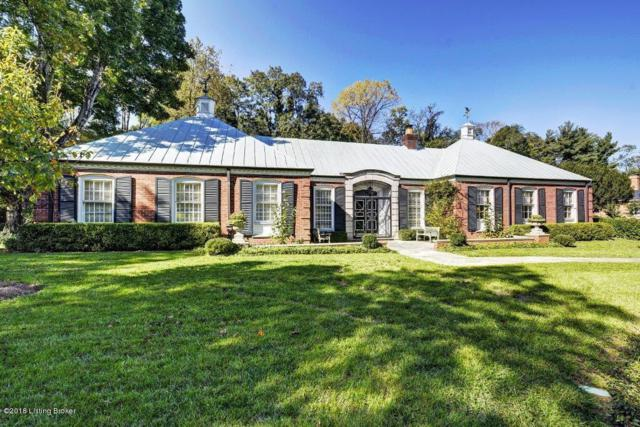 11 Totem Rd, Louisville, KY 40207 (#1521789) :: Team Panella