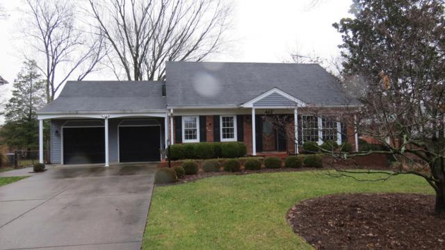413 Cherrywood Rd, Louisville, KY 40207 (#1522008) :: Team Panella