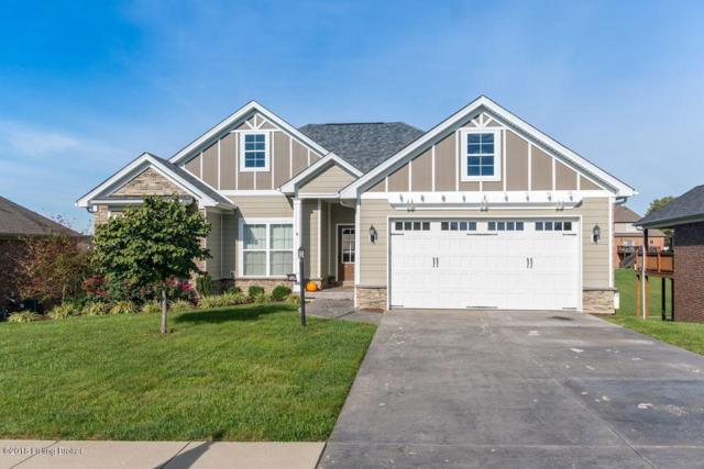 3122 Timberlake Ct, Jeffersonville, IN 47130 (#1522143) :: The Stiller Group