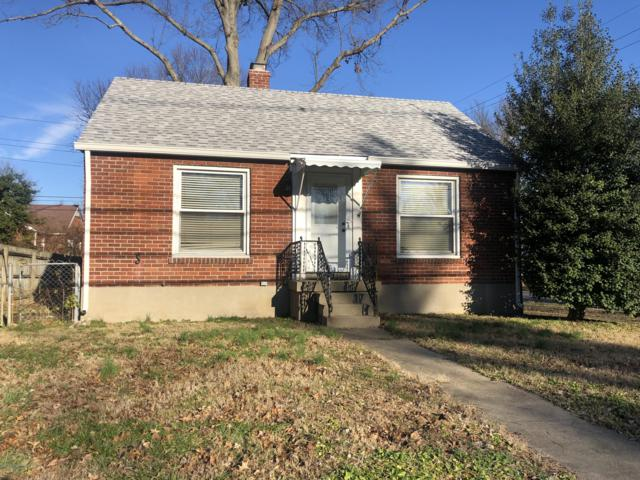 3045 Bon Air Ave, Louisville, KY 40205 (#1522144) :: Segrest Group