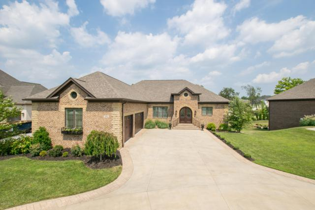 5203 Spring Mist Ct, Prospect, KY 40059 (#1522256) :: Segrest Group