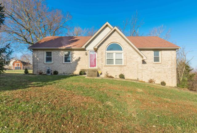 2310 Willow Reed Rd, La Grange, KY 40031 (#1522375) :: Segrest Group
