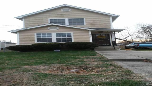 4010 Grand Ave, Louisville, KY 40211 (#1522528) :: At Home In Louisville Real Estate Group