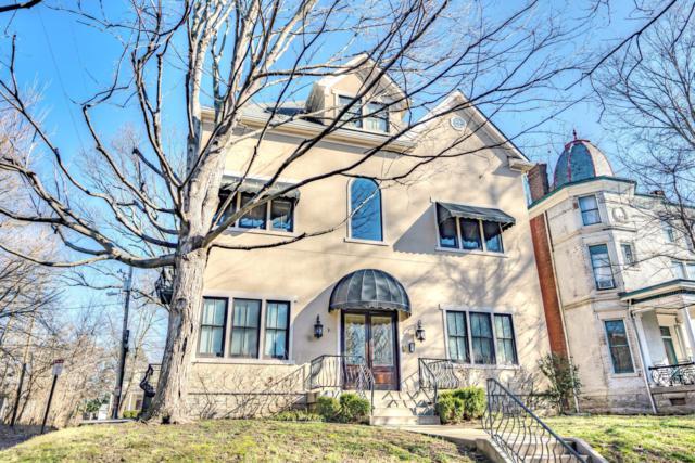 927 Cherokee Rd #1, Louisville, KY 40204 (#1522539) :: Impact Homes Group