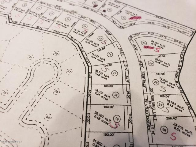lot 18 Cherry Hill Pkwy, Mt Washington, KY 40047 (#1522552) :: The Price Group