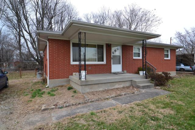 5106 Joy Dr, Louisville, KY 40216 (#1522594) :: The Sokoler-Medley Team
