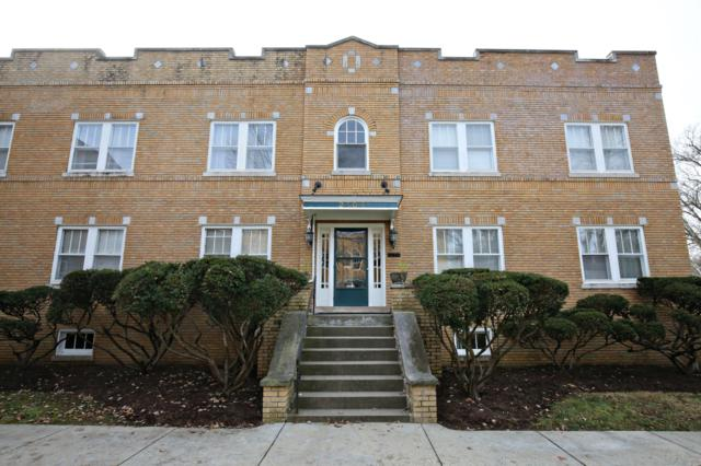 2304 Woodbourne Ave #4, Louisville, KY 40205 (#1522629) :: Segrest Group