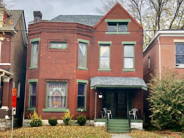 527 W Hill St, Louisville, KY 40208 (#1522722) :: Team Panella