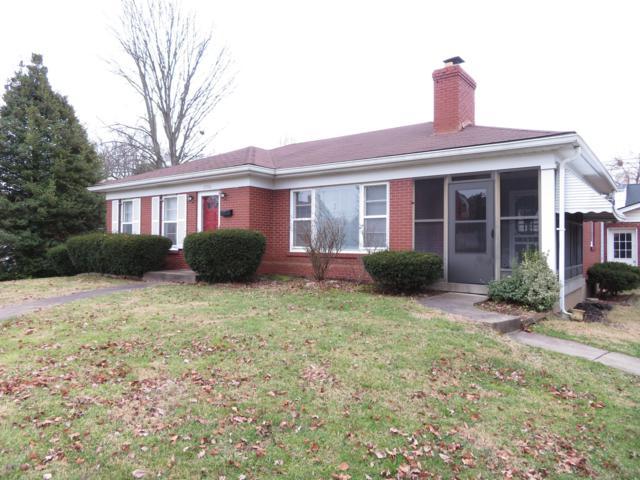 3706 Hughes Rd, Louisville, KY 40207 (#1522738) :: The Sokoler-Medley Team