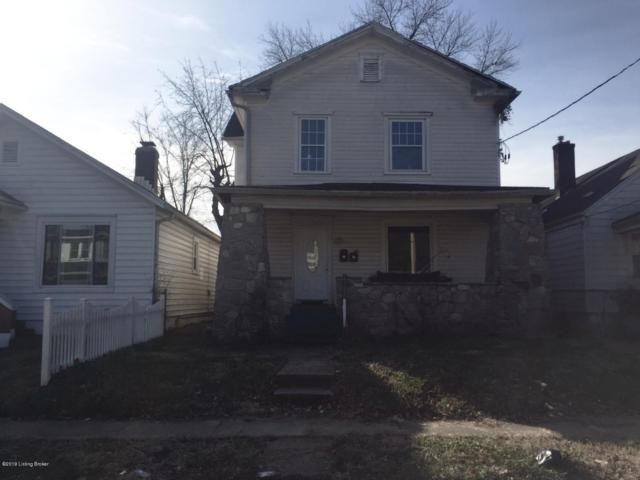 2120 W Lee, Louisville, KY 40210 (#1522745) :: Segrest Group