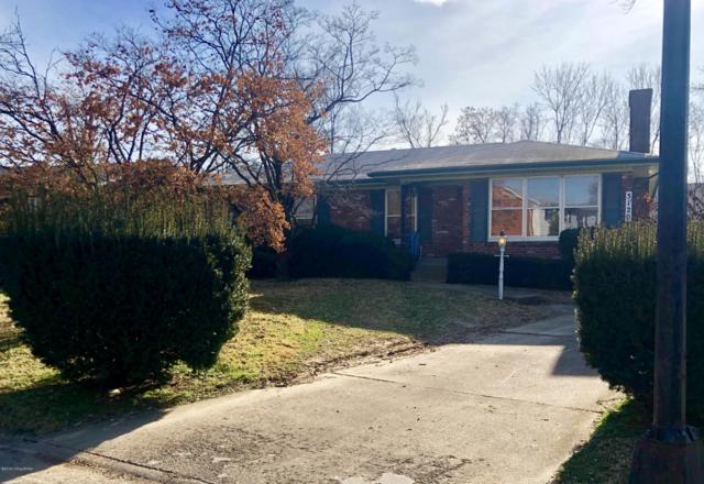 3120 Sunny Ln, Louisville, KY 40205 (#1522783) :: The Stiller Group