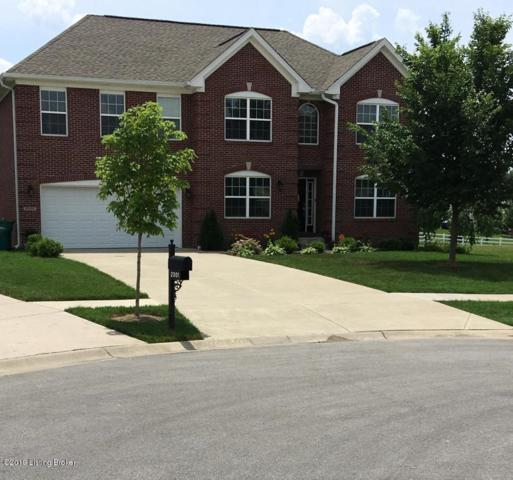 2001 Stallion Ct, Louisville, KY 40245 (#1522822) :: At Home In Louisville Real Estate Group