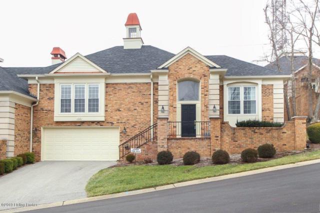 1103 Chamberlain Hill Rd, Louisville, KY 40207 (#1522828) :: Keller Williams Louisville East