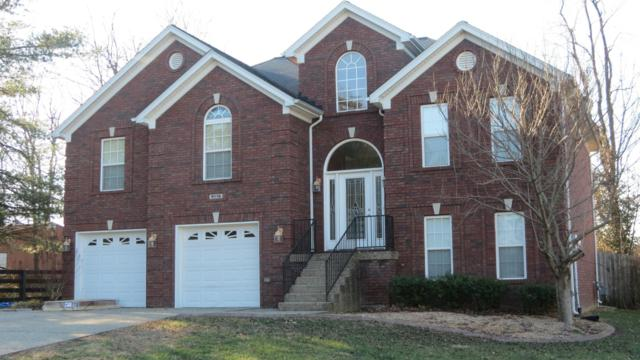 9116 Fox Chase Rd, Louisville, KY 40228 (#1522858) :: The Sokoler-Medley Team