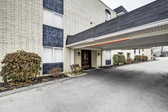 4875 Sherburn Ln 2K, Louisville, KY 40207 (#1522880) :: Team Panella