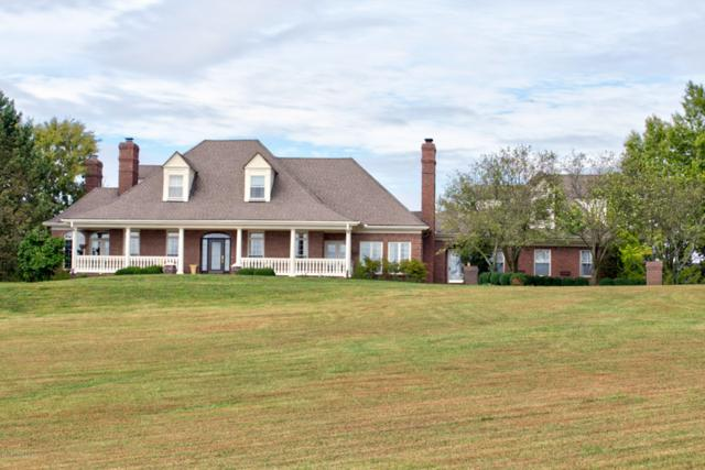 329 Old Stone Dr, Simpsonville, KY 40067 (#1522970) :: The Sokoler-Medley Team