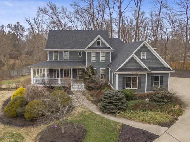 100 Central Ct, Pewee Valley, KY 40056 (#1523003) :: The Sokoler-Medley Team