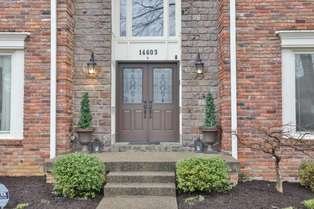 14603 Woodstream Pl, Louisville, KY 40245 (#1523012) :: Segrest Group