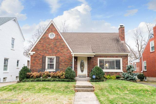 2222 Tyler Ln, Louisville, KY 40205 (#1523020) :: The Sokoler-Medley Team