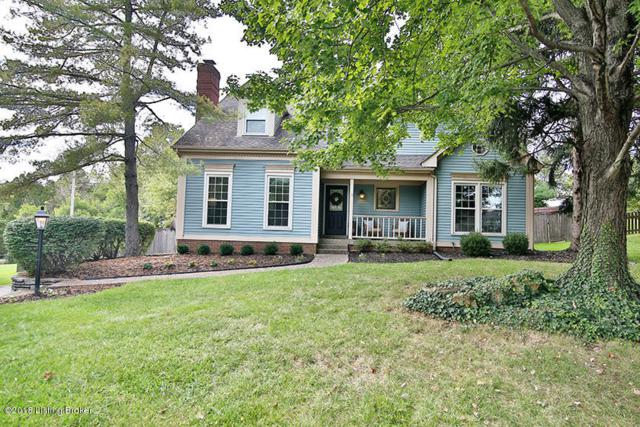 100 Markleham Pl, Louisville, KY 40245 (#1523057) :: Segrest Group