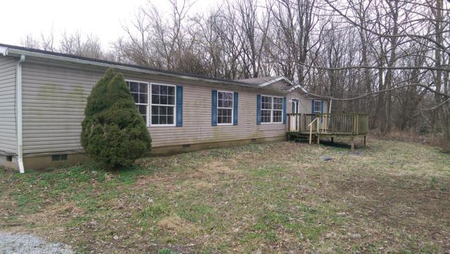 4642 Bloomfield Rd, Taylorsville, KY 40071 (#1523075) :: Segrest Group