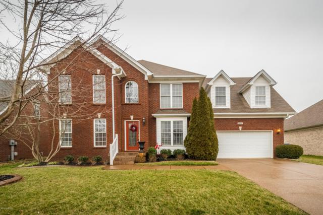 13709 Forest Bend Cir, Louisville, KY 40245 (#1523083) :: Segrest Group
