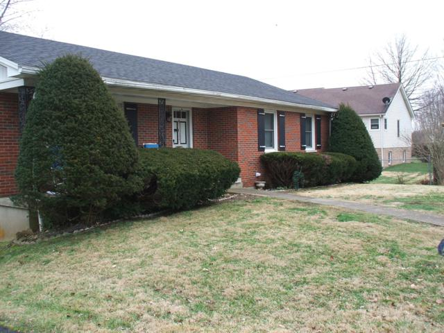 1122 Louis St, Lawrenceburg, KY 40342 (#1523102) :: Segrest Group