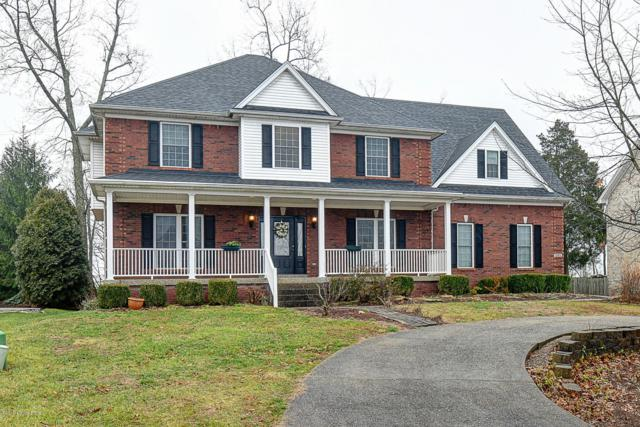 13817 Fancy Gap Dr, Louisville, KY 40299 (#1523211) :: The Sokoler-Medley Team