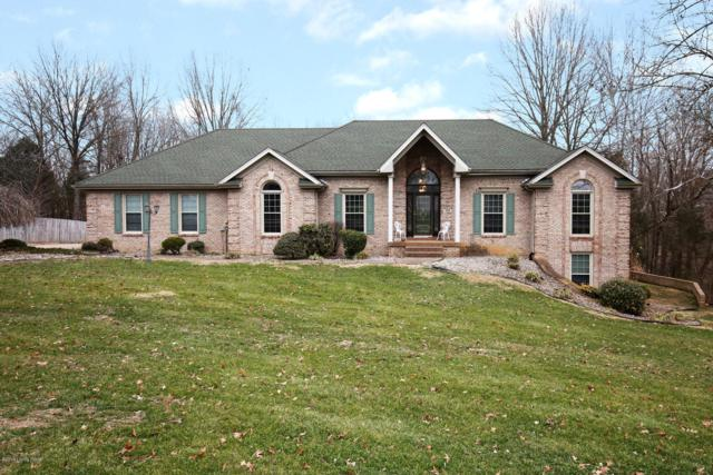 289 White Tail Cir, Shepherdsville, KY 40165 (#1523214) :: Segrest Group