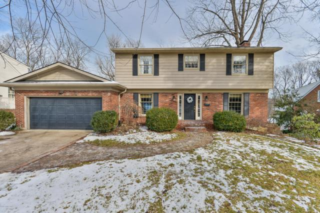 605 Maryhill Ln, Louisville, KY 40207 (#1523259) :: The Sokoler-Medley Team