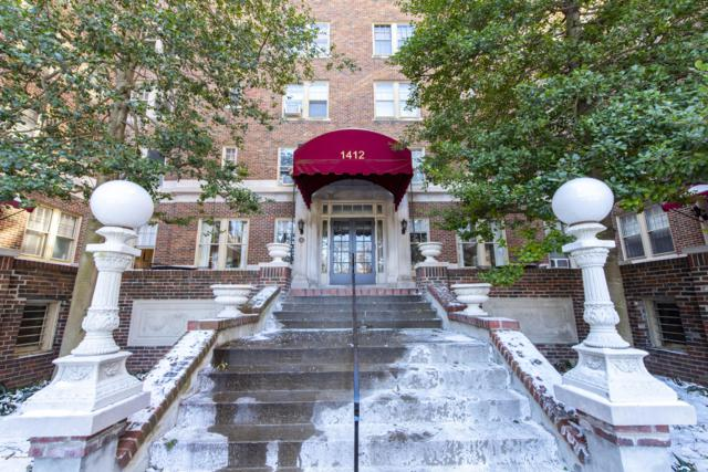 1412 Willow Ave #53, Louisville, KY 40204 (#1523313) :: The Stiller Group