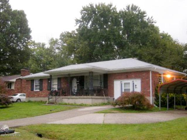 4302 Santa Paula Ln, Louisville, KY 40219 (#1523320) :: Keller Williams Louisville East