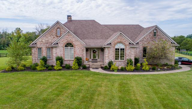 3315 Buck Creek Rd, Simpsonville, KY 40067 (#1523337) :: Keller Williams Louisville East