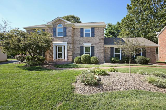 510 Coachouse Ct, Louisville, KY 40223 (#1523347) :: The Sokoler-Medley Team