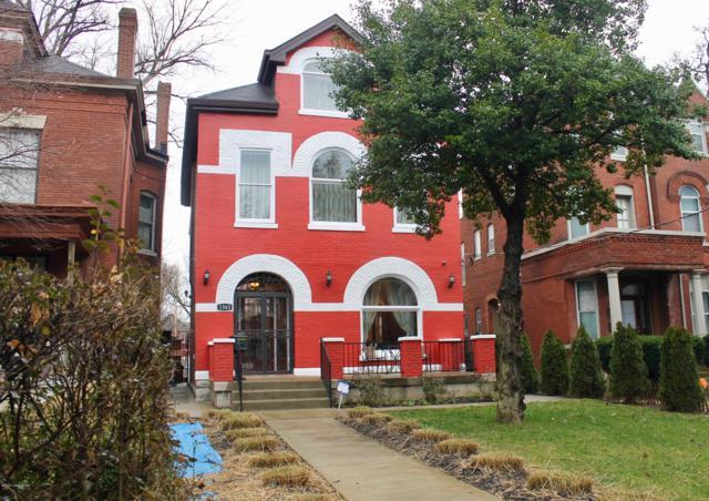 1343 S Brook St, Louisville, KY 40208 (#1523377) :: The Stiller Group