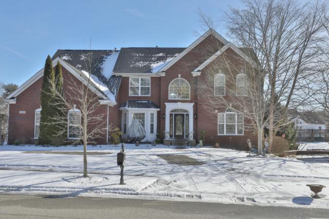 4007 Whiteblossom Estates Ct, Louisville, KY 40241 (#1523388) :: The Sokoler-Medley Team