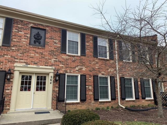 264 Stonehenge Dr #104, Louisville, KY 40207 (#1523391) :: At Home In Louisville Real Estate Group