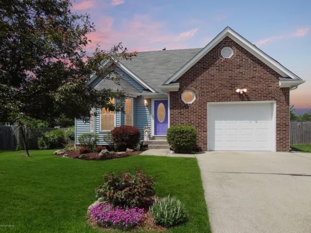 1314 Oak Ridge Ct, Simpsonville, KY 40067 (#1523404) :: The Stiller Group
