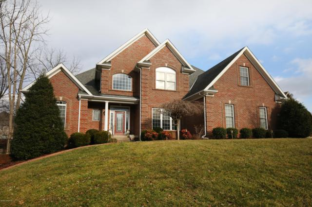5407 Merribrook Ln, Prospect, KY 40059 (#1523436) :: Team Panella