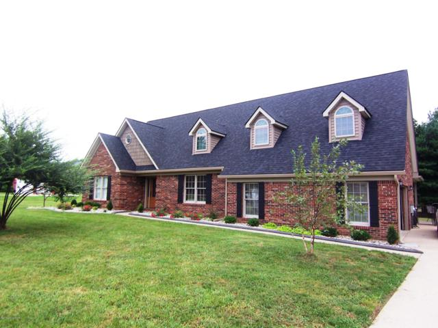151 Castleton Dr, Bardstown, KY 40004 (#1523450) :: Keller Williams Louisville East